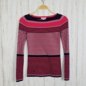 Lilly Pulitzer Preppy Maria Boatneck Sweater